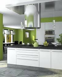 cuisine sur salon comment aménager une cuisine ouverte inspirational idee