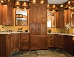 wood kitchen cabinets ideas in irresistible light tone marble