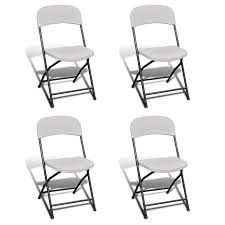 White Foldable Garden Chair Set Of 4 HDPE White - LovDock.com Folding Garden Chair Black Torre Sol 72 Outdoor Darwen Wayfaircouk Cover Rentals Nh Wedding Sash Tables And Chairs 1888builders Plastic Foldable With Metal Legswhite Simple Tasures Stationary Cversation With Strap Whosale Americana Chairswhite Wood Drawing At Getdrawingscom Free For Personal Use Lakes Region Tent Event On Sale White Target Tc Office Morph Polypropylene 9 Splendid Fold Up Gallery Home Patio Design