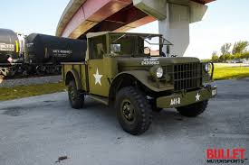 1952 Dodge M-37 Military WW2 Truck, Beautifully Restored - Bullet Motors Dodge Trucks Craigslist Unusual M37 For Sale Buy This Icon Derelict Take Command Of Your Town 1952 Dodge Power Wagon Pickup Truck Running And Driving 1953 Not 2450 Old Wdx Wc Wc54 Ambulance Sale Midwest Military Hobby 94 Best Images On Pinterest 4x4 Army 2092674 Hemmings Motor News For 1962 With A Supercharged Hemi Near Concord North Carolina 28027 Ww2 Truck Beautifully Restored Bullet Motors M715 Kaiser Jeep Page