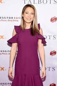 Ginger Zee Has The Perfect Response To Somebody Who Fashion Shamed Her Photo Getty Images
