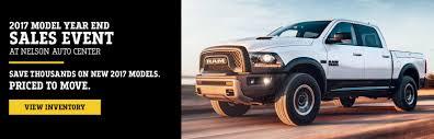 Nelson Auto Center In Fergus Falls MN | Fargo Dodge Ram Ford GMC Car ...
