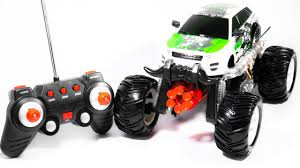 100 Monster Jam Toy Truck Videos Control Car Kids Remote Control Rc Car