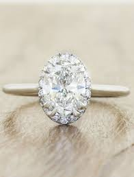 87 best Halo Engagement Rings images on Pinterest