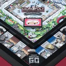 Paddington Board Games Creative Designs