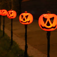 Halloween Chasing Ghosts Projector Light by 100 Orange Led Lights Halloween Orange Halloween String