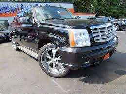 2005 Cadillac Escalade EXT For Sale Carsforsale