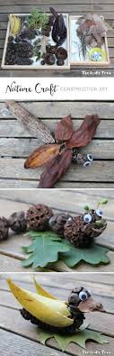 475 best Nature Crafts and Activities images on Pinterest