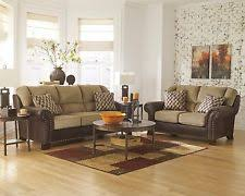 Claremore Sofa And Loveseat by Ashley Furniture Faux Leather Sofas Loveseats U0026 Chaises Ebay