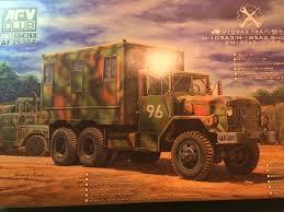 100 Orange Truck Shop M109A3M185A3 Work In Progress Armour Britmodellercom