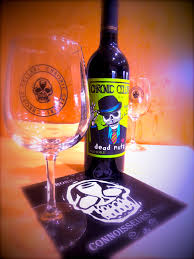 myscaryblog com chronic cellars