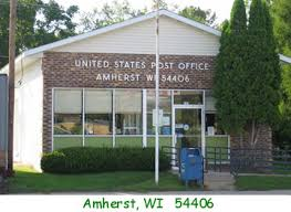 wisconsin post offices