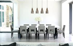 Houzz Dining Tables Chairs Room Contemporary With Table Centerpieces