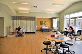 Nursing facilities Seymour IN
