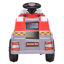 Amazon.com: Costzon Kids Ride On Fire Truck 6V Battery Powered Fire ... Harga My Metal Fire Fighting Truck Dan Spefikasinya Our Wiki Little Tikes Spray Rescue Babies Kids Toys Memygirls Bruder Man Tgs Cement Mixer Truck Shopee Indonesia Amazoncom Costzon Ride On 6v Battery Powered And By Shop Sewa Mainan Surabaya Child Size 2574 And Fun Gas N Go Mower Toy Toddler Garden Play Family
