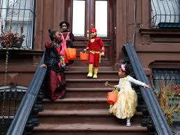 Halloween Tips And Tricks For Safer Trick-Or-Treating   Utter Buzz!