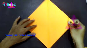Childrens Craft Paper Watch Easy Make Origami For Kids F2BOOK Video 162