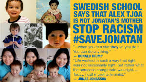topic racism change org