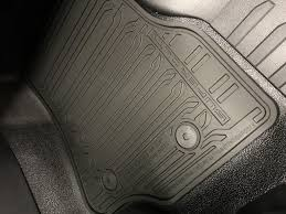 100 Ford Truck Mats Weathertech Floor Ford Excursion New Active Sports Team Sports