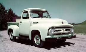 Ford F-Series: A Brief History - » AutoNXT