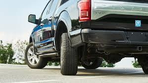100 Pick Up Truck Rims Rearwheel Steering Could Radically Change Pickup Trucks And SUVs