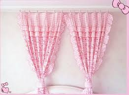 Curtains For Girls Room by Pink Curtains For Girls Room