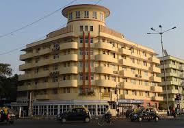100 Art Deco Architecture Mumbais Victorian Gothic And Buildings Win UNESCO Status
