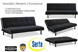 Serta Dream Convertible Sofa Meredith by Serta Sofa Beds Serta Augustine Convertible Sofa Bed Idea