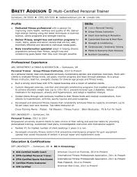 Personal Trainer Resume Sample | Monster.com Free Sample Resume Template Cover Letter And Writing Tips Builder Digitalprotscom Tips Hudson The Best For A Great Writing Letters Lovely How To Write Functional With Rumes Wikihow From Recruiter Klenzoid Canada Inc Paregal Monstercom Project Management Position Mgaret Buj Interview Ppt Download