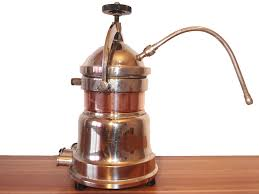 VINTAGE COFFEE GRINDERS