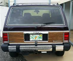 For Sale: Stock-Looking 1990 Jeep Wagoneer With Bulletproof Armor ... How To Avoid Curbstoning While Buying A Used Car Craigslist Scams Ct Free Cars Santa Maria 2019 20 Top Models First Used Tesla Model 3 Hits For 1500 Roadshow Craigslist Los Angeles Youtube Food Trucks Sale Inspirational San Classic Cars Los Angeles Nemetasaufgegabeltinfo Five Exciting Parts Of Attending Webtruck Ca For By Owner New Updates Daily Turismo Built On Chevy G20 Chassis 1952 Divco Milk Truck Tokeklabouyorg