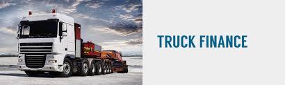 100 Truck Finance Steve Elliot Financial Services