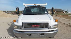 2006 GMC C4500 Flatbed Truck | Item DC1836 | SOLD! November ... 2005 Gmc C4500 Points West Commercial Truck Centre Chevrolet C5500 Bumper Chrome Steel 2004 And Up History Pictures Value Auction Sales Research And Extreme Custom Topkick With Unique Paintjob Dubai Marina 2003 Gmc Chevy Kodiak Summit White 2008 C Series Crew Cab Hauler For Sale 2018 2019 New Car Reviews By Girlcodovement Bucket Auctions Online Proxibid 2007 Truck Cab Chassis Item Dd5297 Thursda 66 Concept Spintires Mods Mudrunner Spintireslt Transformers Top Topkick Extreme