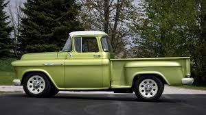 100 1955 Chevrolet Truck ERod Pickup F93 Kissimmee 2014
