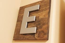 Diy Eat Kitchen Decor Letters