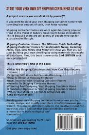 Shipping Container Homes: The Ultimate Guide To Building Shipping ... Home Disllation Of Alcohol Homemade To Drink Beautiful Design Made Simple A Digital Magazine 85 Best Odile Decq Images On Pinterest Stairs Auction And Ceilings Best Still Gallery Interior Ideas Inspiration Big Or Small Our House Brass Hdware 2016 Trends Home Design Brown Wall Sliding Glass Clean Unkempt Offices At San Diego Designers 10 Creative Ways Add Spring Flowers Your