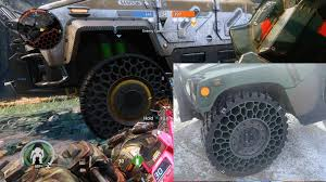 100 Airless Tires For Trucks The Vehicles In Titanfall 2 Have The Airless Tires From The Front