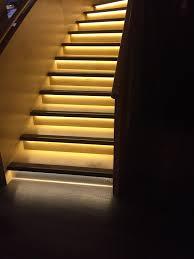 quel éclairage d escalier choisir home boost