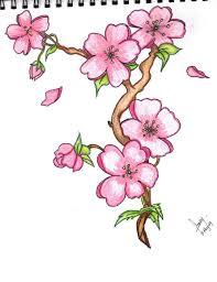 The 25 Best Easy Flower Drawings Ideas On Pinterest