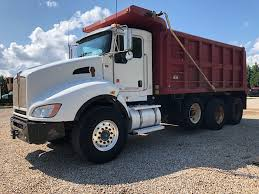 100 Kenworth Dump Truck For Sale USED 2013 KENWORTH T400 BOX DUMP TRUCK FOR SALE IN AL 3243