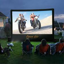 Amazon.com: CineBox Home 12' X7' Backyard Theater Projection ... Outdoor Backyard Theater Systems Movie Projector Screen Interior Projector Screen Lawrahetcom Best 25 Movie Ideas On Pinterest Cinema Inflatable Covington Ga Affordable Moonwalk Rentals Additions Or Improvements For This Summer Forums Project Youtube Elite Screens 133 Inch 169 Diy Pro Indoor And Camping 2017 Reviews Buyers Guide