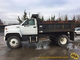 100 Gmc Dump Trucks For Sale 1997 GMC C6500 Truck