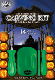 Electric Pumpkin Carving Tools by Ultimate Pumpkin Carving Kit Jack O Lantern Stencils Goop Scoop