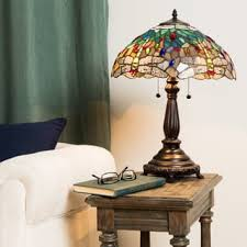 Ashley Furniture Tiffany Lamps by Warehouse Of Tiffany Table Lamps For Less Overstock Com