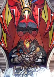 David Alfaro Siqueiros Murales Mas Importantes by 217 Best Muralistas Images On Pinterest Mexican Artists Diego