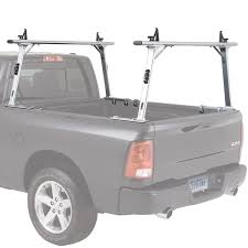 100 Thule Truck Rack THULE TracRac Pro 2 Toyota Tacoma 16 Silver Eastern