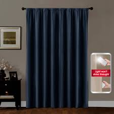 Absolute Zero Blackout Curtains Canada by Blackout Curtains