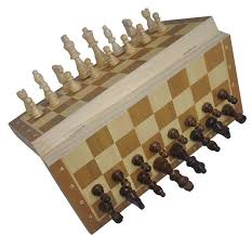 2018 Hot High Qulity 39cm X Classic Wooden Chess Set Board Game Foldable Magnetic Folding Packaging In Sets From Sports