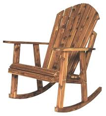 how to build a rocking chair woodworking project paper plan nanny
