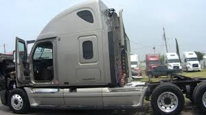 2009 Freightliner Cascadia Cummins ISX 13 Speed 540k Miles We ... 2012 Freightliner Scadia Tandem Axle Sleeper For Lease 1344 Truckingdepot Commercial Truck Fancing 18 Wheeler Semi Loans Refancing Bad Credit Ok Wallpapers 3 Pinterest Wallpaper Heavy Duty Truck Sales Used Used Truck Fancing Bad February 2018 Guaranteed Heavy Duty Services In Calgary Finance For All Credit Types South With Youtube